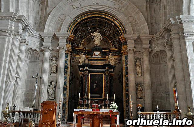 Programa de fiestas en honor a Santiago Apóstol