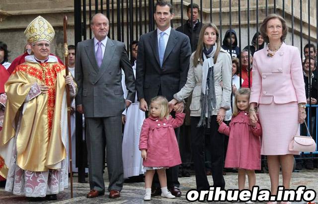 Jesús Murgui sustituye a Rafael Palmero como obispo