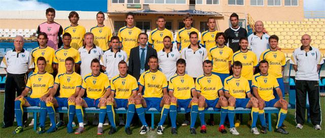 El Orihuela C.F. jugará en Segunda División B