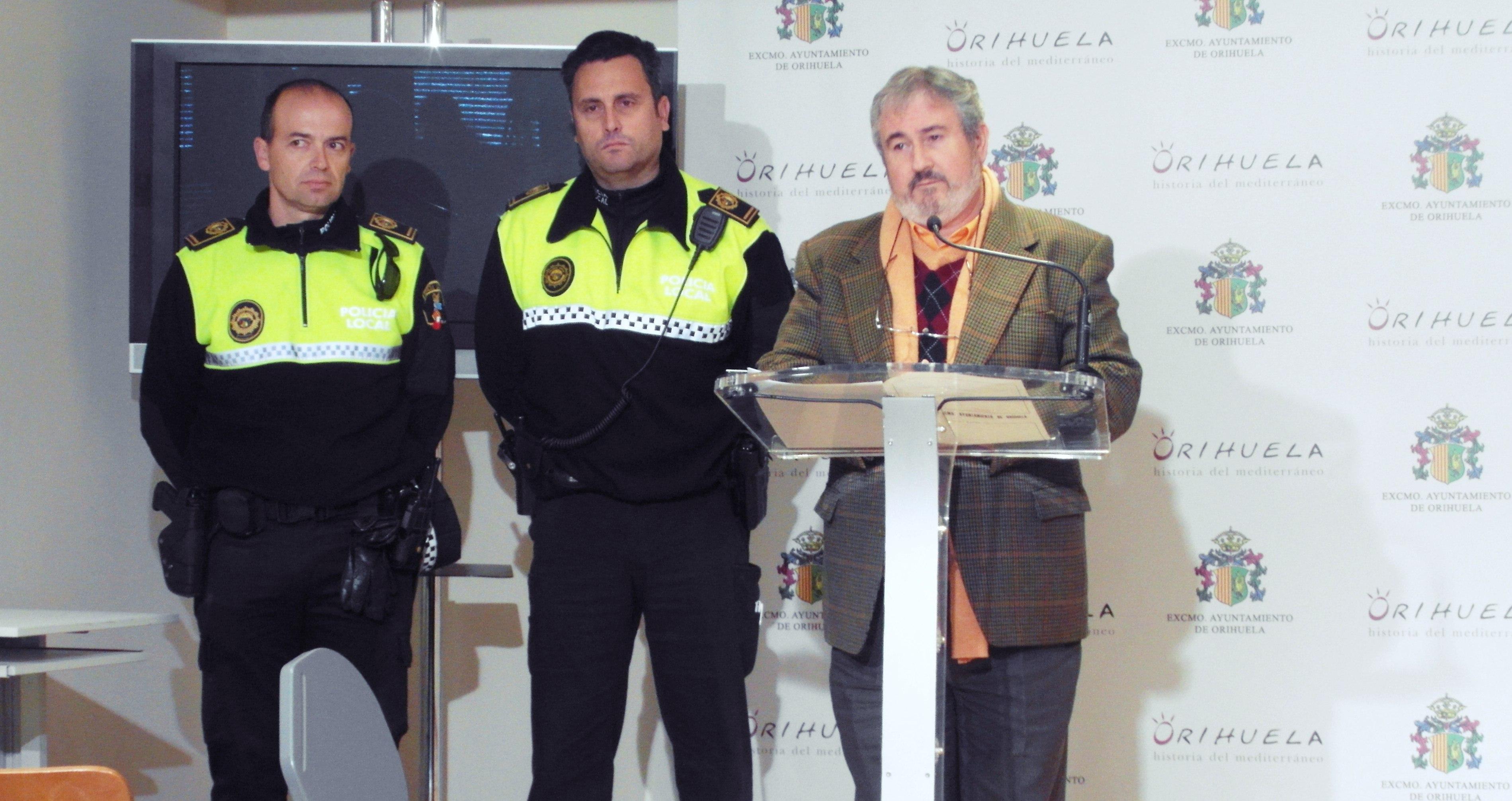 Monserrate Guillén solicitará al Pleno el reconocimiento de los policías que salvaron la vida de la madre y sus dos hijas en el incendio