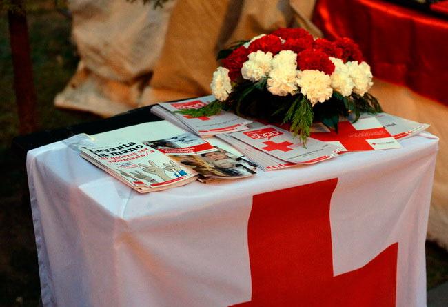 La Cruz Roja regalará juguetes a los niños del Hospital de la Vega Baja