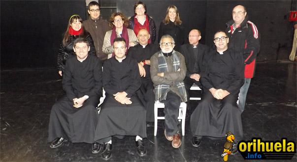 A Teatro Expresión en su 40 aniversario, por Carolina Gracia