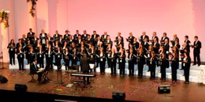 La Coral Santa María de Callosa y el Orfeón Municipal de Torrevieja interpretarán el Requiem de Mózart en Santa Justa