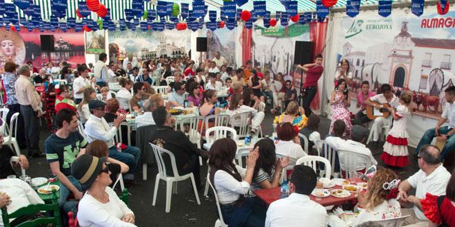 Orihuela celebra a partir de hoy una nueva edición de la Feria del Rocío