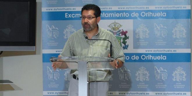 Manuel Gallud: