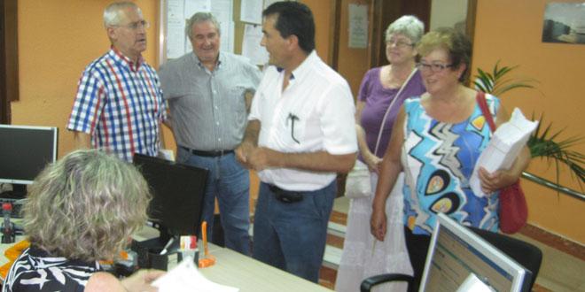 El departamento de Salud de Torrevieja reduce a la mitad el horario de atención médica en Torremendo
