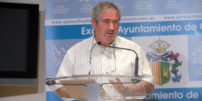 Cuando el alcalde se equivoca hay que decirlo, por Cristian Gálvez