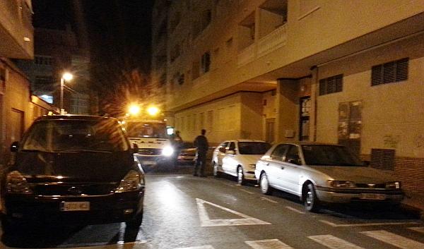 Un hombre muere en Torrevieja al ser apuñalado varias veces