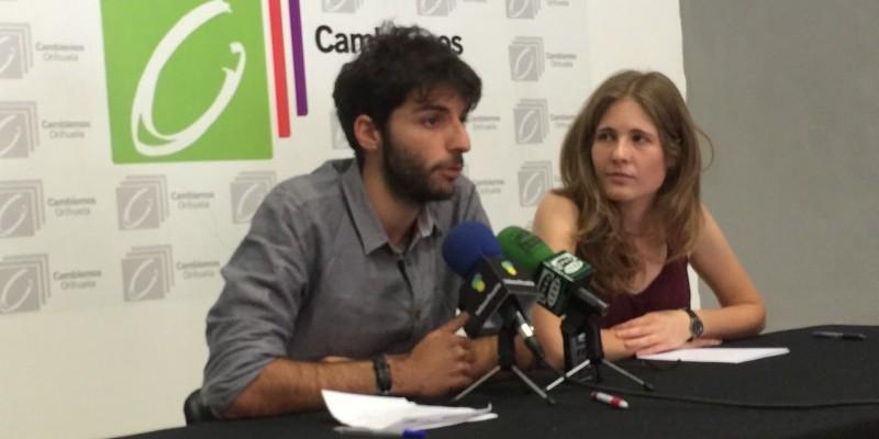La otra Comunidad Valenciana, por Carlos Bernabé de Cambiemos Orihuela