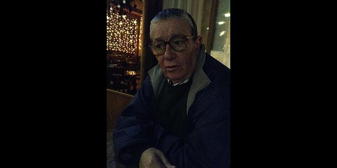 Fallece Domingo Espinosa, Presidente Honorífico de la Asociación de Fiestas