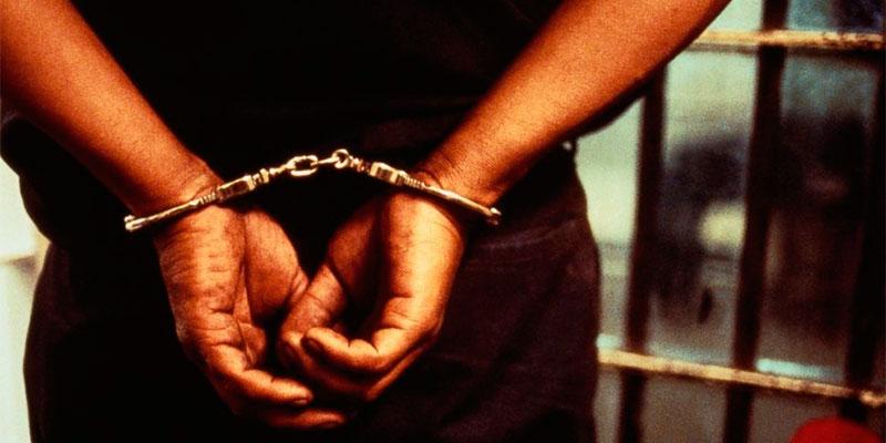Detienen en Benejúzar a dos personas sobre las que pesaba una orden de detención e ingreso en prisión