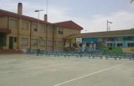El Ayuntamiento de Algorfa instala ventiladores en las aulas del colegio Miguel de Cervantes y reforma los aseos de Infantil