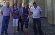 Rafal guarda un minuto de silencio por los asesinatos de Cuenca y Casteldefels