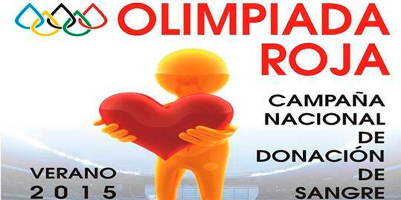 Albatera organiza la 'Olimpiada Roja' de donantes de sangre