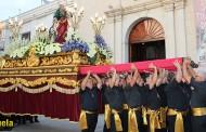 Fotos de la Procesión de San Joaquín de Bigastro 2015