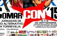 Hoy arrancan en Torrevieja las III Jornadas de Ocio Alternativo Comarcón 2015