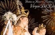 Programa de Fiestas Virgen del Rosario de Rojales 2015