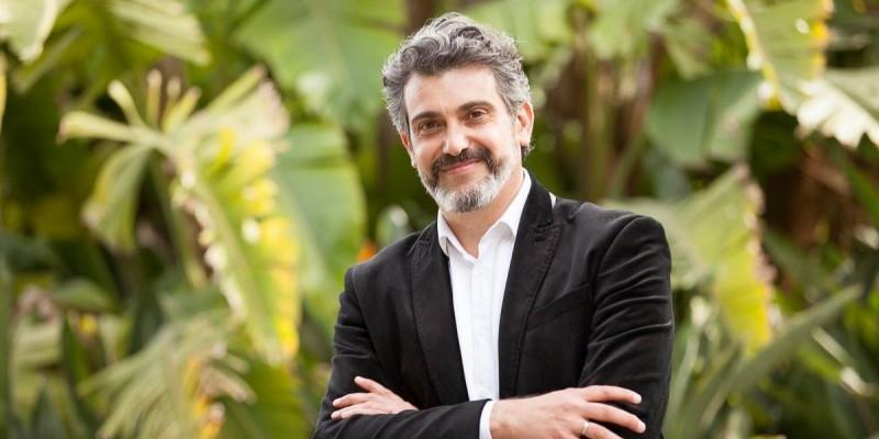 Fran Maciá vuelve a ser alcalde de Callosa de Segura