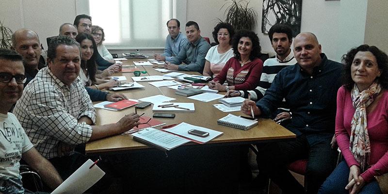 Torrevieja, Guardamar y Pilar de la Horadada trazan los ejes del Pacto Territorial por el Empleo