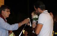 Fotos de la Ofrenda de Flores a la Virgen del Pilar de Benejúzar 2015