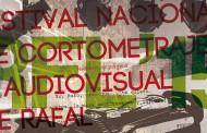 Juan José Vera de la EASDO gana el I Concurso de creación del Cartel Promocional de Rafal en Corto