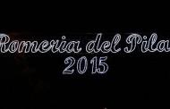 Programa de Fiestas de la Romería del Pilar de Benejúzar 2015