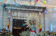 Fotos de la Romería del Pilar de Benejúzar 2015