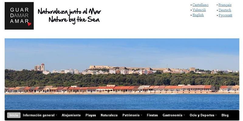 """La guía digital """"Salir por Guardamar no solo en verano"""" supera ya los 50 establecimientos"""