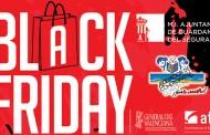 Guardamar celebra hoy su primer Black Friday en el que participan cerca de 30 comercios