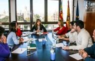Guardamar, Torrevieja y Pilar de la Horadada continúan avanzando en la firma de un pacto territorial por el empleo