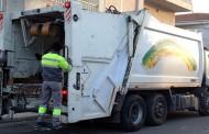 La empresa Residuos Sólidos Álvarez recoge desde hoy con normalidad las basuras en Algorfa