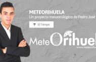 """Meteorología: """"Ola de Calor con matices"""", por Pedro José Gómez de Meteorihuela"""