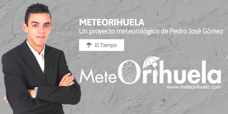 'Aprieta el calor', por Pedro José Gómez de MeteOrihuela