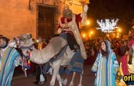 Orihuela ya está preparada para la llegada de los Reyes Magos