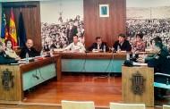 Guardamar celebra su primera Junta Local de Seguridad de esta legislatura