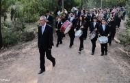 Guardamar celebra el día del árbol con diversas actividades