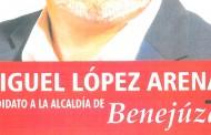 5 ediles del PSOE de Benejúzar citados a declarar ante el juez por delito electoral