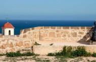 El castillo de Guardamar en la ruta de los 100 castillos de la Costa Blanca