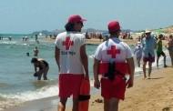 Cruz Roja inicia el servicio de Salvamento y Socorrismo en las playas de Guardamar
