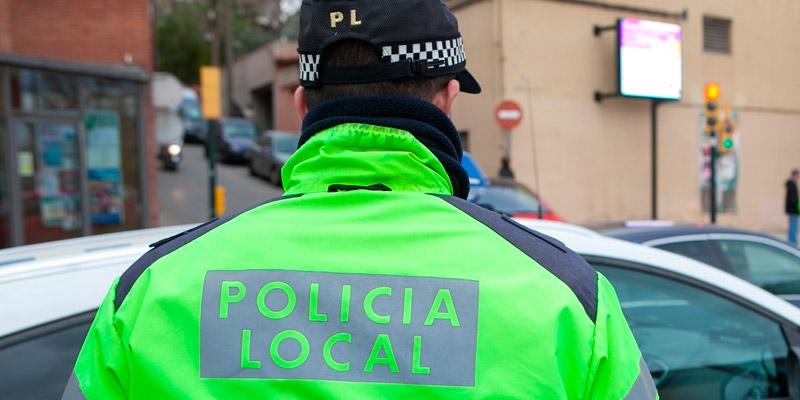 Callosa quiere añadir dos agentes más a su Cuerpo de Policía Local