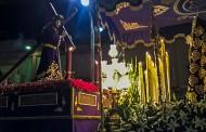 Jueves Santo en Rafal: El Encuentro y Procesión del Silencio