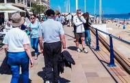 Guardamar tuvo un 92% de ocupación hotelera en Semana Santa