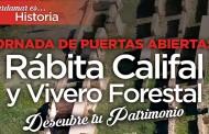 Guardamar prepara para este domingo una visita guiada a la Rábita Califal y el Vivero Forestal