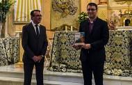 El coro Diatessaron gana el V Certamen de Música Sacra Villa de Redován