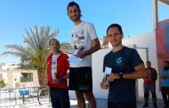 La V Carrera de Montaña Callosa Extreme bate récord de participación