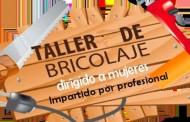 Callosa organiza un taller de bricolaje dirigido a mujeres