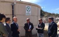 Guardamar ahorrará cien millones de litros de agua potable gracias a un nuevo sistema de riego