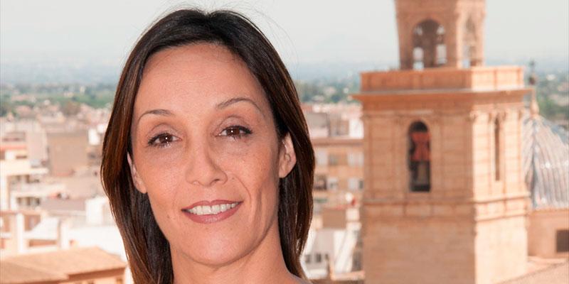 Angela Pedrera hará toma de posesión de su cargo de concejala en Callosa de Segura el jueves 5 de mayo