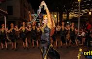 Fotos del Desfile de Moros y Cristianos de Benejúzar 2016