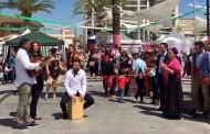 Éxito de la primera Feria de Abril y Fiesta Andaluza de Algorfa en la que se vendieron 2.500 tapas